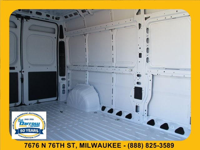 2018 ProMaster 3500 High Roof, Cargo Van #R18018 - photo 2