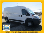 2018 ProMaster 3500 High Roof, Cargo Van #R18018 - photo 3