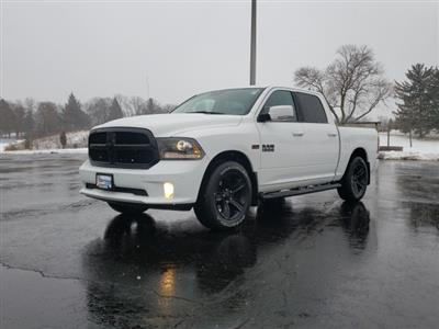 2018 Ram 1500 Crew Cab 4x4 Pickup #R18022 - photo 1