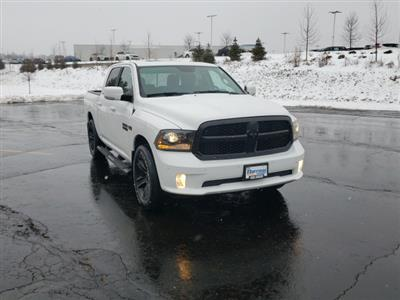 2018 Ram 1500 Crew Cab 4x4 Pickup #R18022 - photo 7