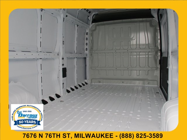 2018 ProMaster 2500 High Roof, Van Upfit #R18025 - photo 2
