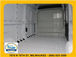 2018 ProMaster 2500 High Roof, Van Upfit #R18025 - photo 1