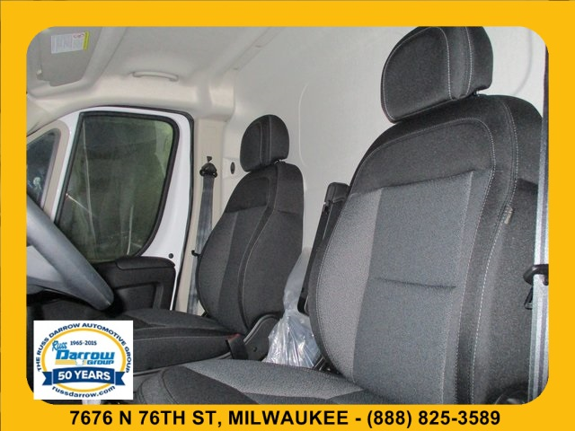 2018 ProMaster 2500 High Roof, Van Upfit #R18027 - photo 14