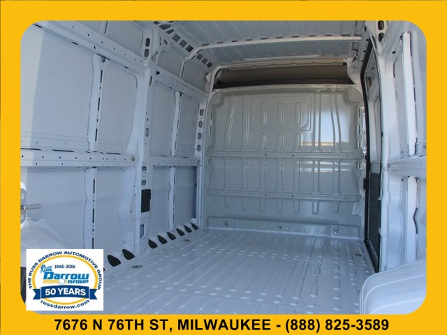 2018 ProMaster 2500 High Roof, Van Upfit #R18027 - photo 2