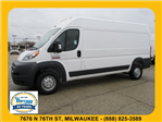 2018 ProMaster 2500 High Roof, Van Upfit #R18029 - photo 1