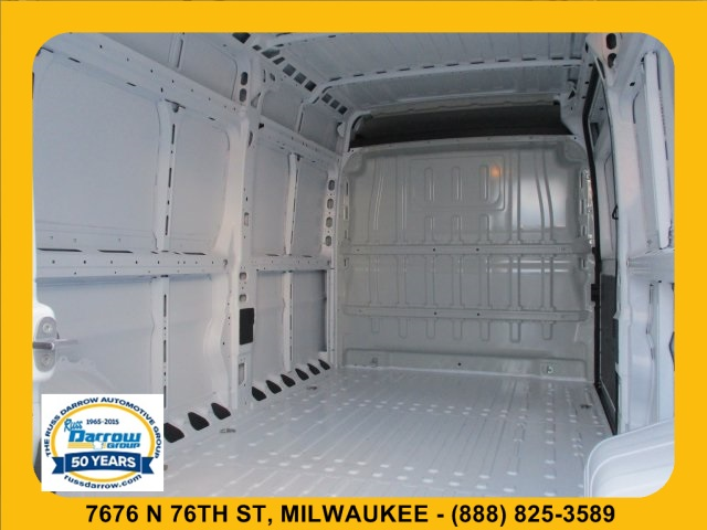 2018 ProMaster 2500 High Roof, Van Upfit #R18032 - photo 2