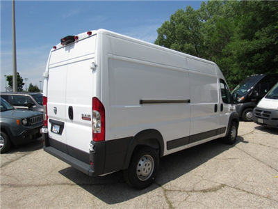 2018 ProMaster 3500 High Roof, Cargo Van #R18034 - photo 1