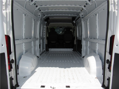 2018 ProMaster 3500 High Roof, Cargo Van #R18034 - photo 2