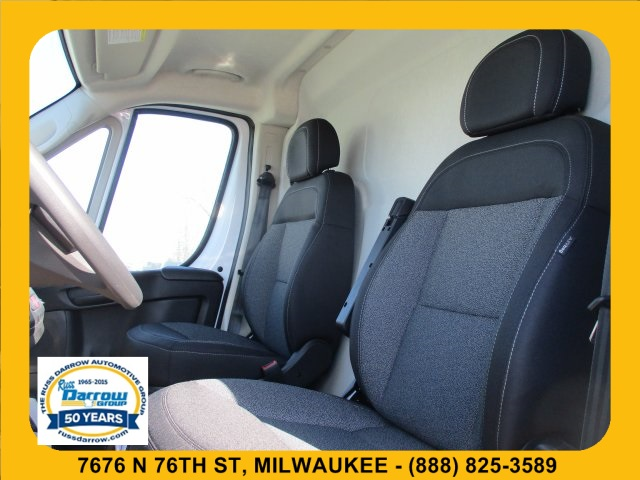 2018 ProMaster 2500 High Roof, Van Upfit #R18043 - photo 4