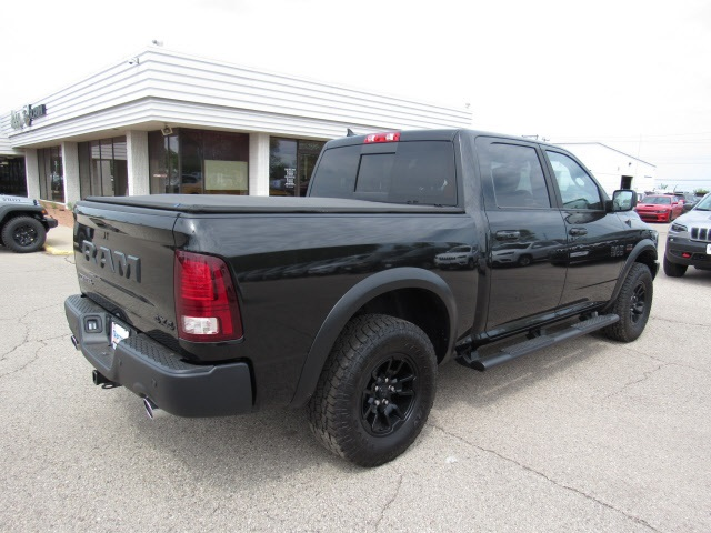 2018 Ram 1500 Crew Cab 4x4,  Pickup #R18046 - photo 2