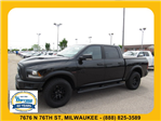 2018 Ram 1500 Crew Cab 4x4,  Pickup #R18046 - photo 1