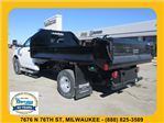 2018 Ram 3500 Regular Cab DRW 4x4, Dump Body #R18047 - photo 2