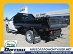 2018 Ram 3500 Regular Cab DRW 4x4,  Knapheide Drop Side Dump Body #R18047 - photo 2
