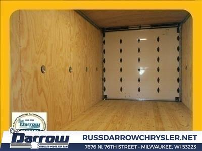 2018 ProMaster 3500 Standard Roof FWD,  Bay Bridge Classic Cutaway Van #R18053 - photo 11