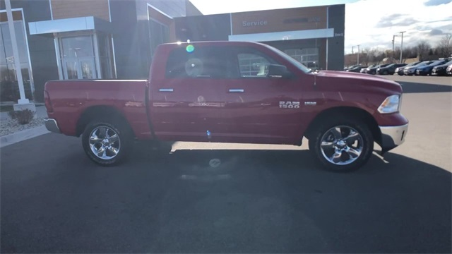 2018 Ram 1500 Crew Cab 4x4,  Pickup #R18073 - photo 8
