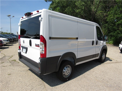 2018 ProMaster 1500 Standard Roof FWD,  Empty Cargo Van #R18081 - photo 3