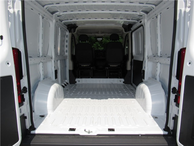 2018 ProMaster 1500 Standard Roof FWD,  Empty Cargo Van #R18081 - photo 2