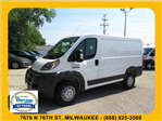 2018 ProMaster 1500 Standard Roof FWD,  Empty Cargo Van #R18081 - photo 1