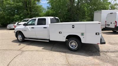 2018 Ram 3500 Crew Cab DRW 4x4, Knapheide Steel Service Body #R18180 - photo 5