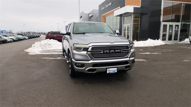 2019 Ram 1500 Crew Cab 4x4,  Pickup #R19005 - photo 3