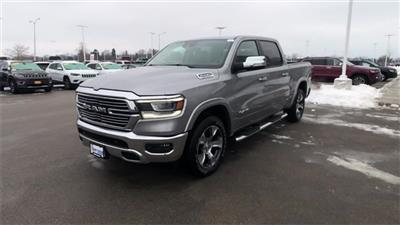 2019 Ram 1500 Crew Cab 4x4,  Pickup #R19005 - photo 4