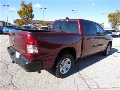 2019 Ram 1500 Crew Cab 4x4,  Pickup #R19013 - photo 2