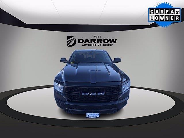 2019 Ram 1500 Crew Cab 4x4,  Pickup #R19022 - photo 2