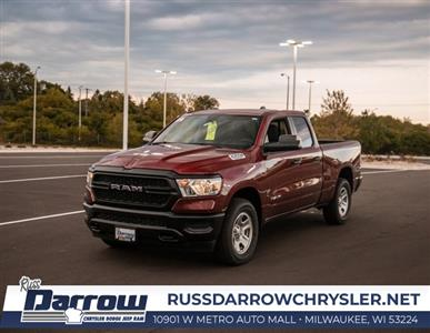 2019 Ram 1500 Quad Cab 4x4,  Pickup #R19027 - photo 5