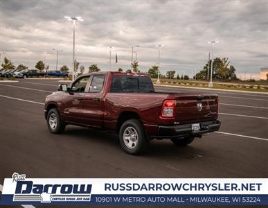 2019 Ram 1500 Quad Cab 4x4,  Pickup #R19027 - photo 8