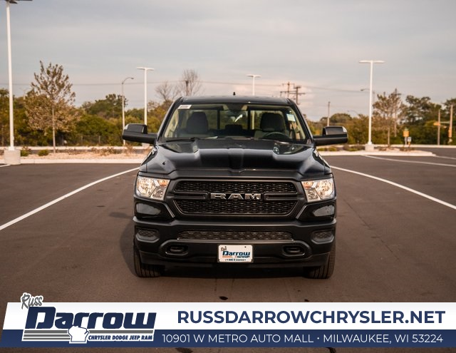 2019 Ram 1500 Quad Cab 4x4,  Pickup #R19029 - photo 4