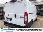 2019 ProMaster 1500 Standard Roof FWD, Empty Cargo Van #R19098 - photo 2