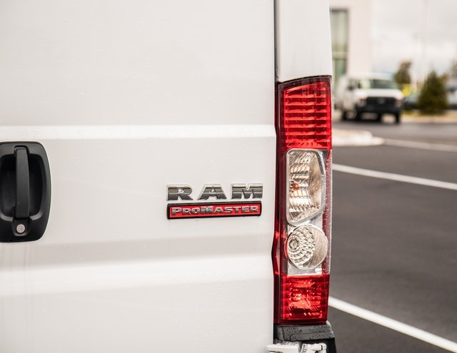 2019 Ram ProMaster 2500 High Roof FWD, Empty Cargo Van #R19201 - photo 11