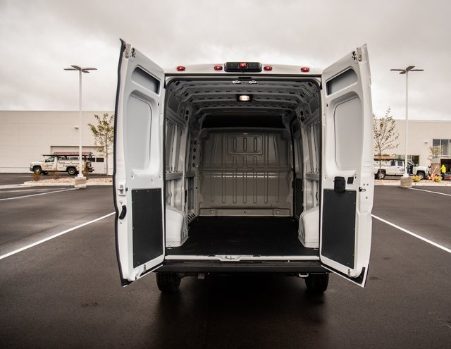 2019 Ram ProMaster 2500 High Roof FWD, Empty Cargo Van #R19201 - photo 15
