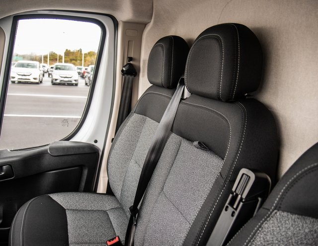 2019 Ram ProMaster 2500 High Roof FWD, Empty Cargo Van #R19201 - photo 27