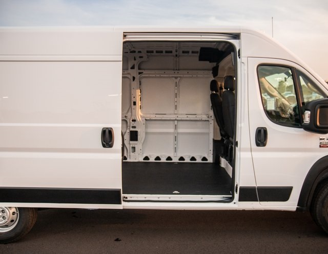 2019 Ram ProMaster 2500 High Roof FWD, Empty Cargo Van #R19205 - photo 15