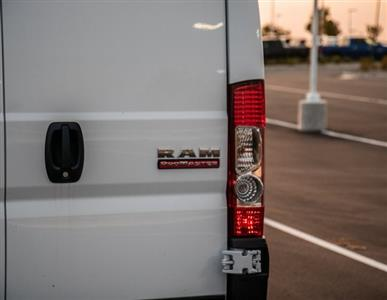 2019 Ram ProMaster 2500 High Roof FWD, Empty Cargo Van #R19205 - photo 11