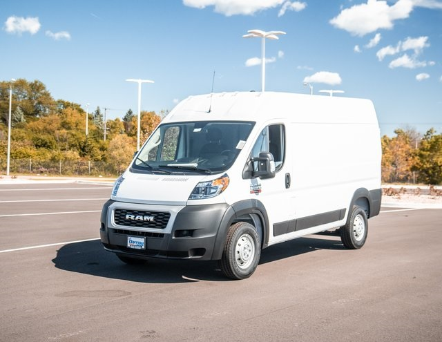 2019 ProMaster 1500 High Roof FWD, Empty Cargo Van #R19226 - photo 1