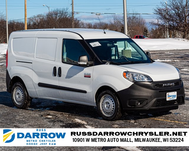 2020 ProMaster City FWD, Empty Cargo Van #R20046 - photo 1