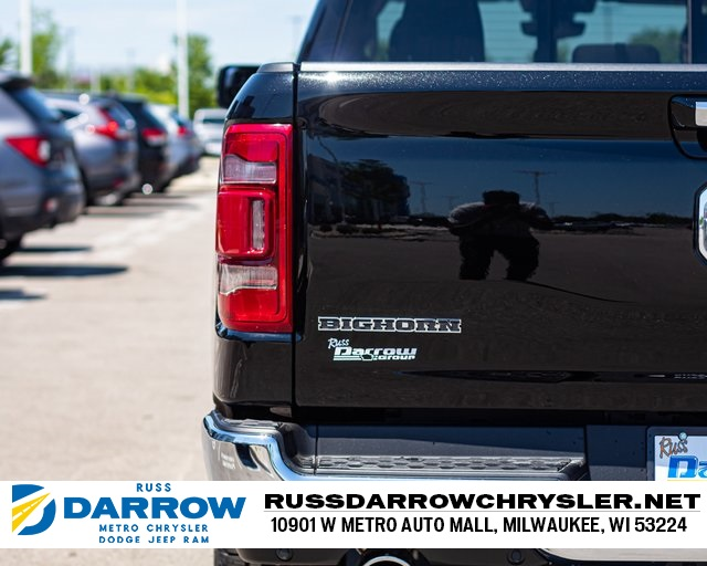 2020 Ram 1500 Crew Cab 4x4, Pickup #R20111 - photo 26