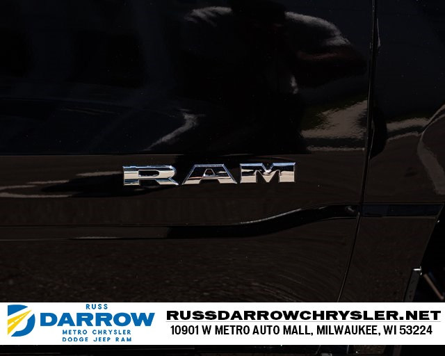 2020 Ram 1500 Crew Cab 4x4, Pickup #R20111 - photo 9
