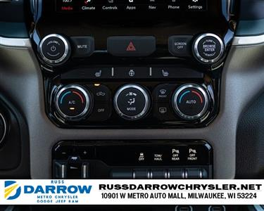 2020 Ram 1500 Crew Cab 4x4, Pickup #R20111 - photo 21