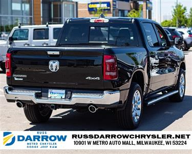 2020 Ram 1500 Crew Cab 4x4, Pickup #R20111 - photo 2