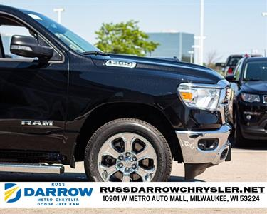 2020 Ram 1500 Crew Cab 4x4, Pickup #R20111 - photo 8