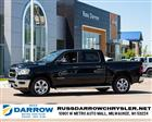 2020 Ram 1500 Crew Cab 4x4, Pickup #R20111 - photo 1