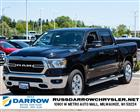 2020 Ram 1500 Crew Cab 4x4, Pickup #R20111 - photo 3