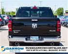 2020 Ram 1500 Crew Cab 4x4, Pickup #R20111 - photo 27