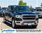 2020 Ram 1500 Crew Cab 4x4, Pickup #R20111 - photo 30