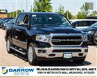 2020 Ram 1500 Crew Cab 4x4, Pickup #R20111 - photo 5