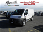 2017 ProMaster 1500 Low Roof Cargo Van #17-D7014 - photo 1