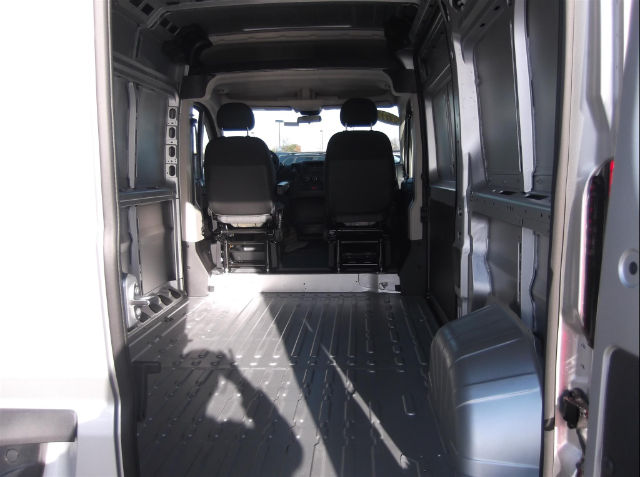 2017 ProMaster 1500 High Roof Cargo Van #17-D7024 - photo 2